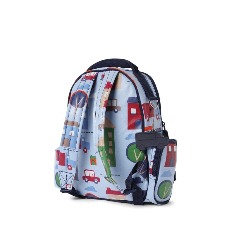 ... Dětský batoh střední - město Dětský batoh střední - město. Výrobce Penny  Scallan 952b6144ed