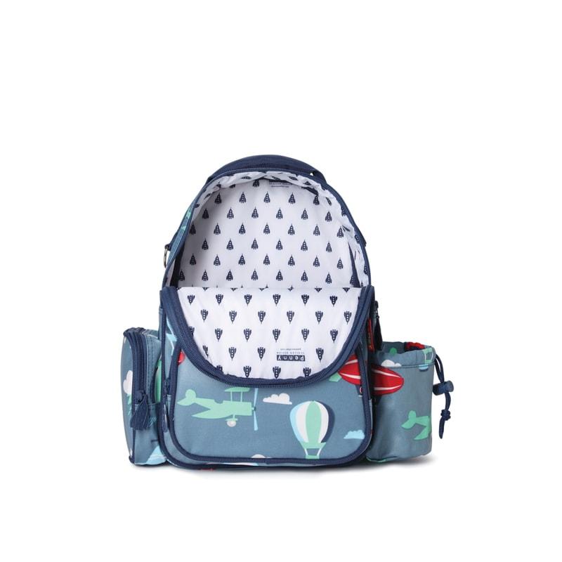 Dětský batoh střední - opička - Penny Scallan - Doprodej - - www ... c5b6704b7f