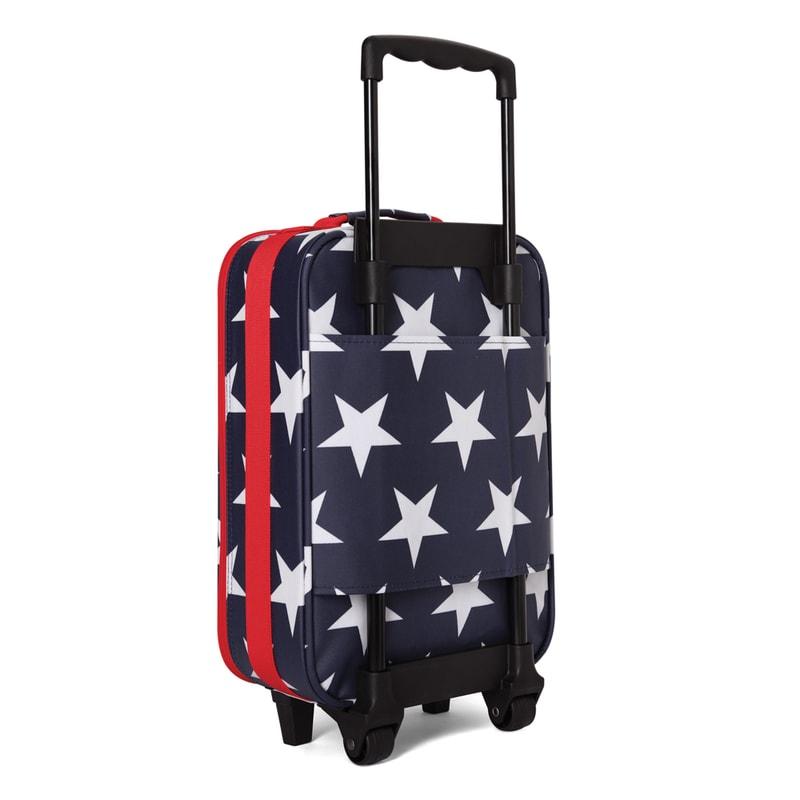 ... Cestovní kufr - hvězdy Cestovní kufr - hvězdy. Výrobce Penny Scallan 0da9116079