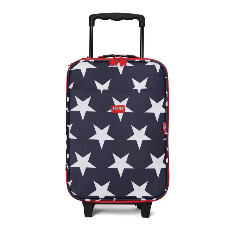 Cestovní kufr - hvězdy - Penny Scallan - Zavazadla pro děti - - www ... f83a69c314