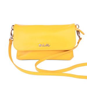 PIXIE žlutá - malá kabelka