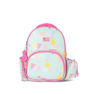 Dětský batoh střední - ananas 8a5d564a99