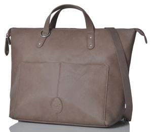 SAUNTON latte - přebalovací taška i batoh e4e8b495a30
