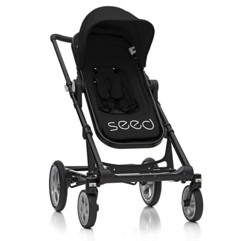 Seed Sportovní sedačka bez opěrky na nohy
