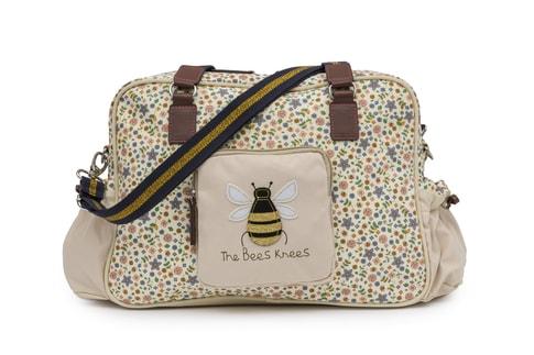 Pink Lining YUMMY MUMMY - the bees knees - přebalovací taška