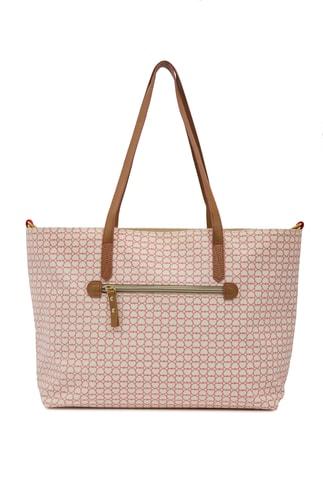 Pink Lining NOTTING HILL love - kabelka i přebalovací taška